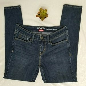 Denizen by Levis Modern Skinny Denim Jeans